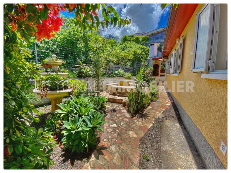 Sale house / villa Le tampon 299500€ - Picture 4