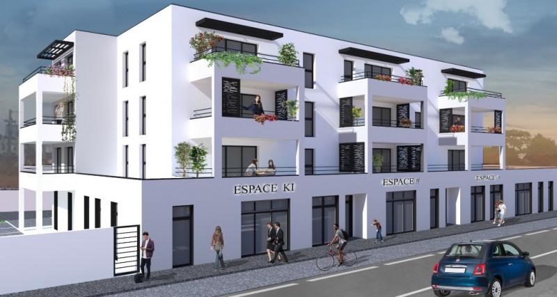 Appartement neuf LANDERNEAU