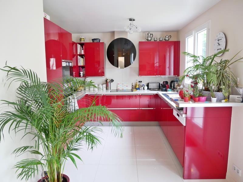 Vendita casa St nom la breteche 691000€ - Fotografia 4