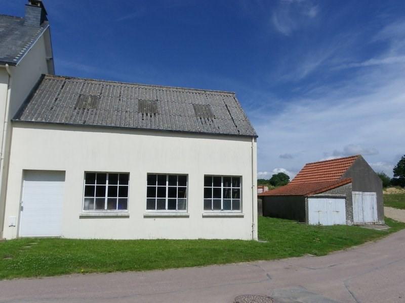 Vente maison / villa St maurice en cotentin 134000€ - Photo 9