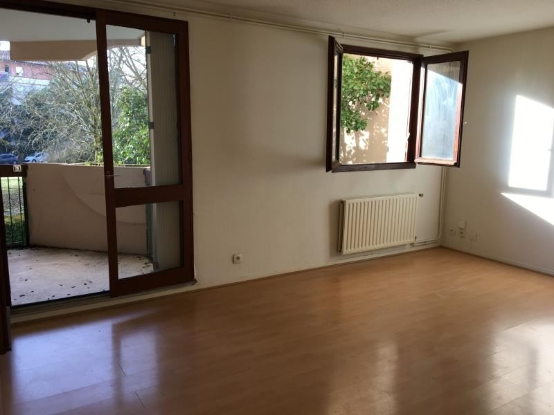 Sale apartment Toulouse 167 000€ - Picture 2