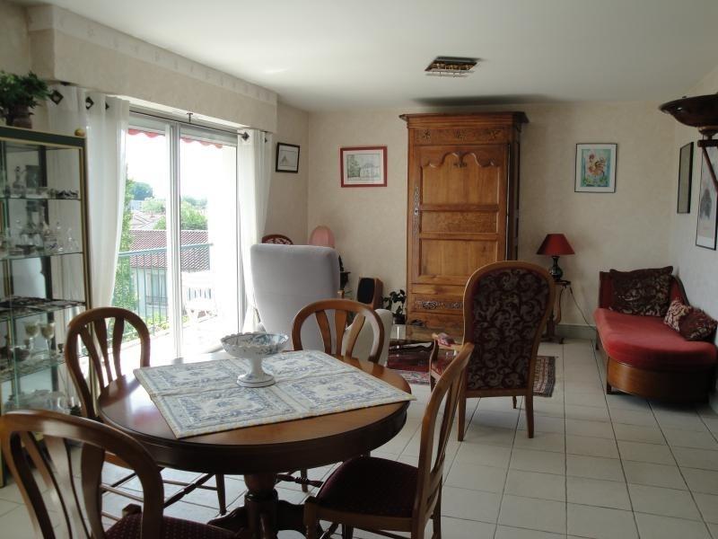 Vente appartement Niort 121699€ - Photo 1