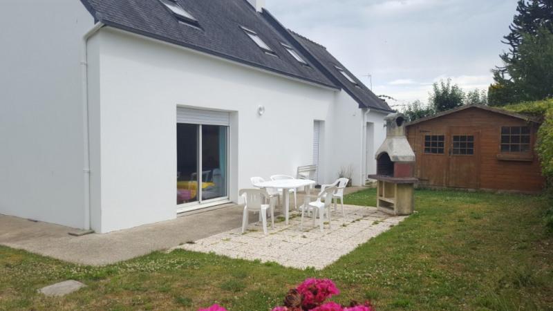Location maison / villa Mellac 720€ CC - Photo 2