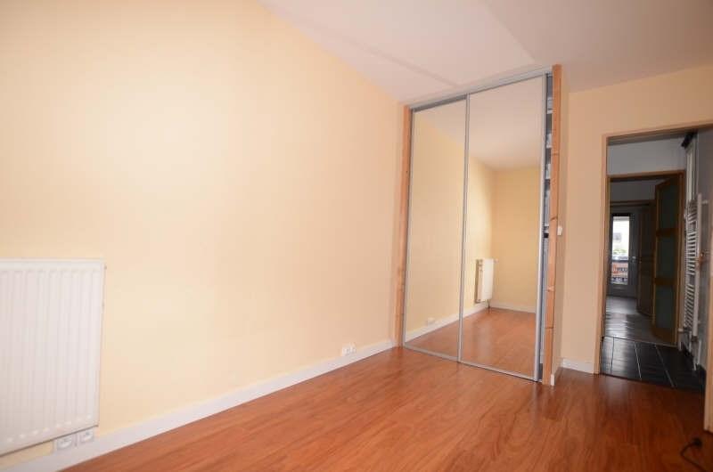 Vente appartement Bois d'arcy 241500€ - Photo 1