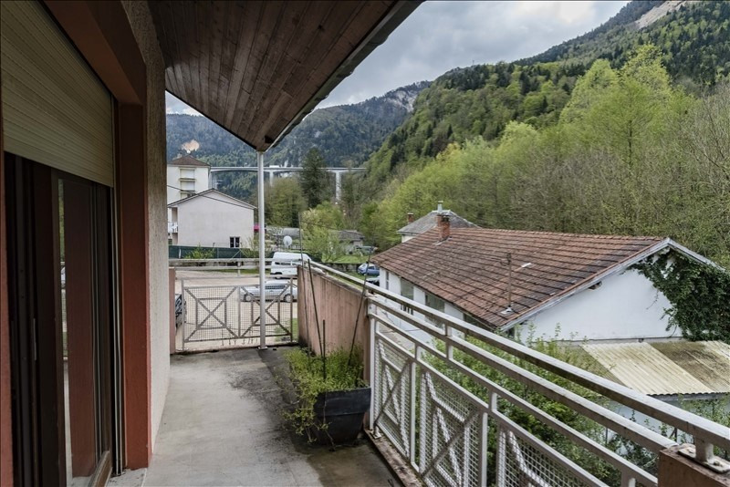 Rental apartment Nantua 327€ CC - Picture 9