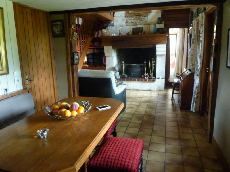 Sale house / villa Bernay 215250€ - Picture 6