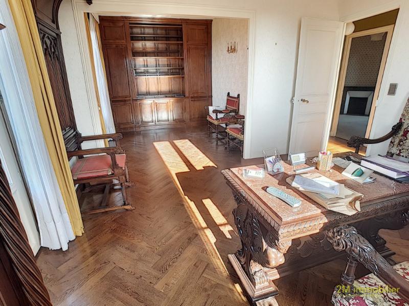 Vente maison / villa Dammarie les lys 483000€ - Photo 10