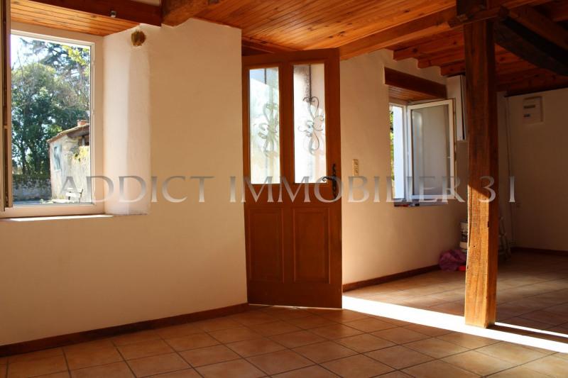 Vente maison / villa Cuq toulza 130000€ - Photo 2