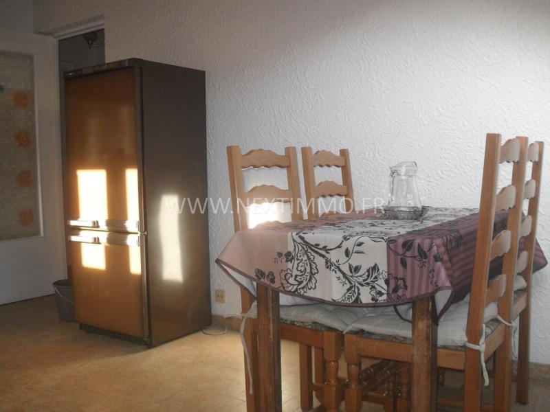 Alquiler  apartamento Saint-martin-vésubie 470€ CC - Fotografía 4