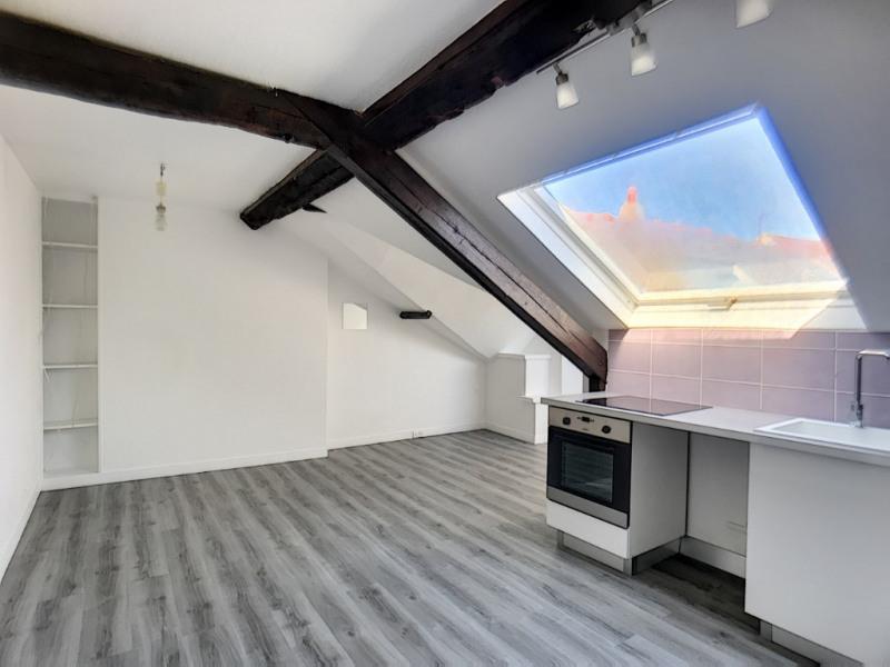 Rental apartment Melun 559€ CC - Picture 1