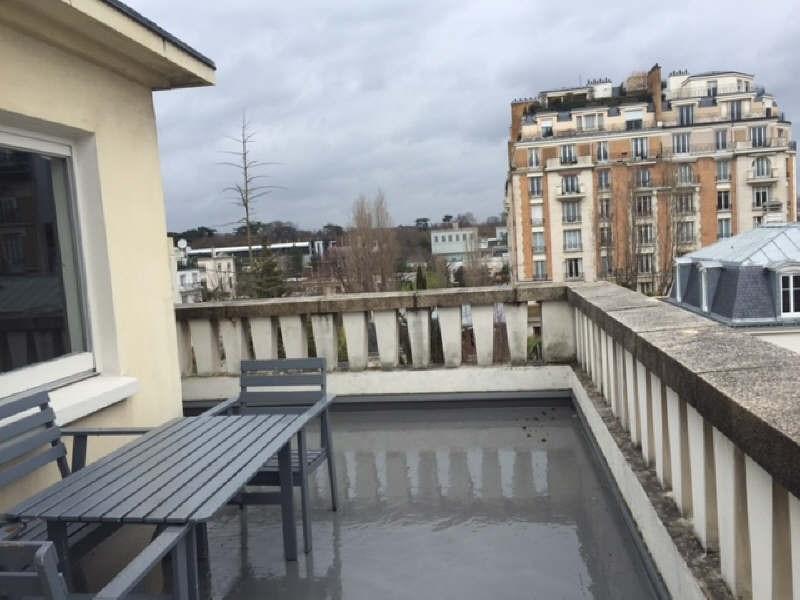 Rental apartment Boulogne billancourt 2300€ CC - Picture 1