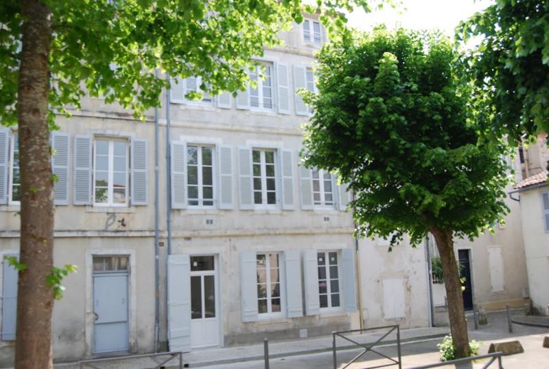 Venta  apartamento La rochelle 158500€ - Fotografía 1