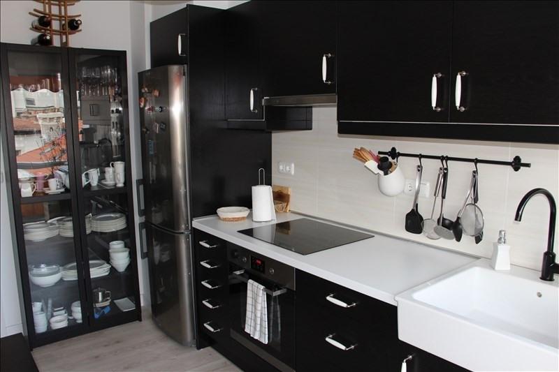 Revenda apartamento Biarritz 330000€ - Fotografia 4