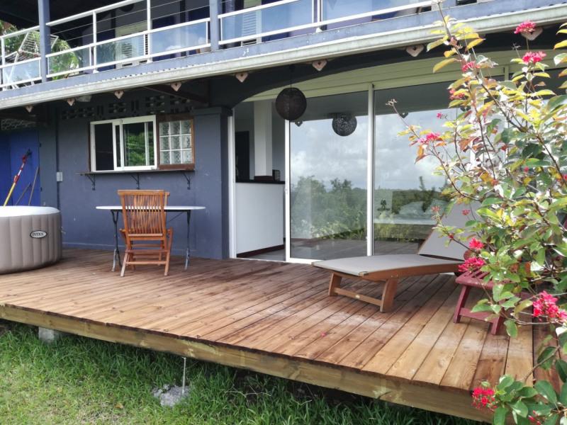Deluxe sale house / villa Les trois ilets 689700€ - Picture 19