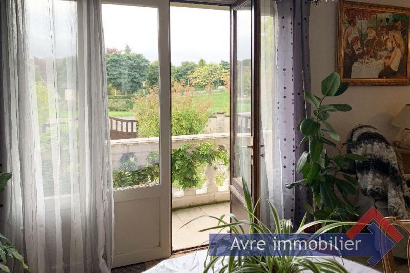 Sale house / villa Verneuil d'avre et d'iton 118000€ - Picture 8