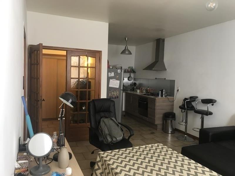 Verkoop  appartement Nimes 99900€ - Foto 1