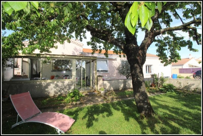 Vente maison / villa Vix 165 000€ - Photo 1