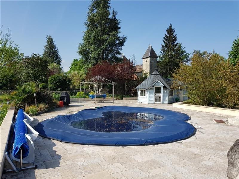 Vente de prestige maison / villa Tournon d'agenais 649950€ - Photo 9