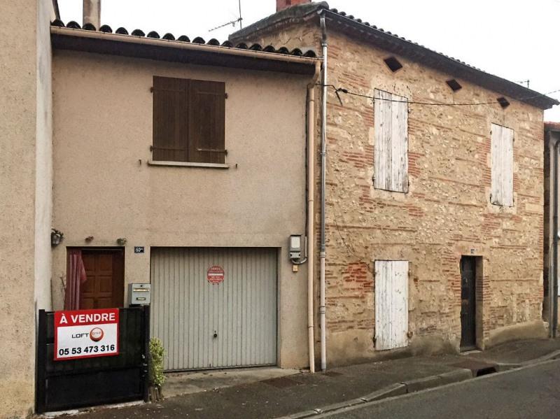 Vente maison / villa Agen 132500€ - Photo 1