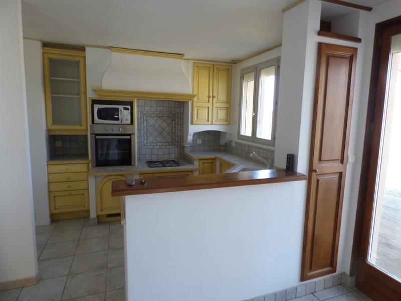 Sale house / villa Villeneuve sur allier 165850€ - Picture 6