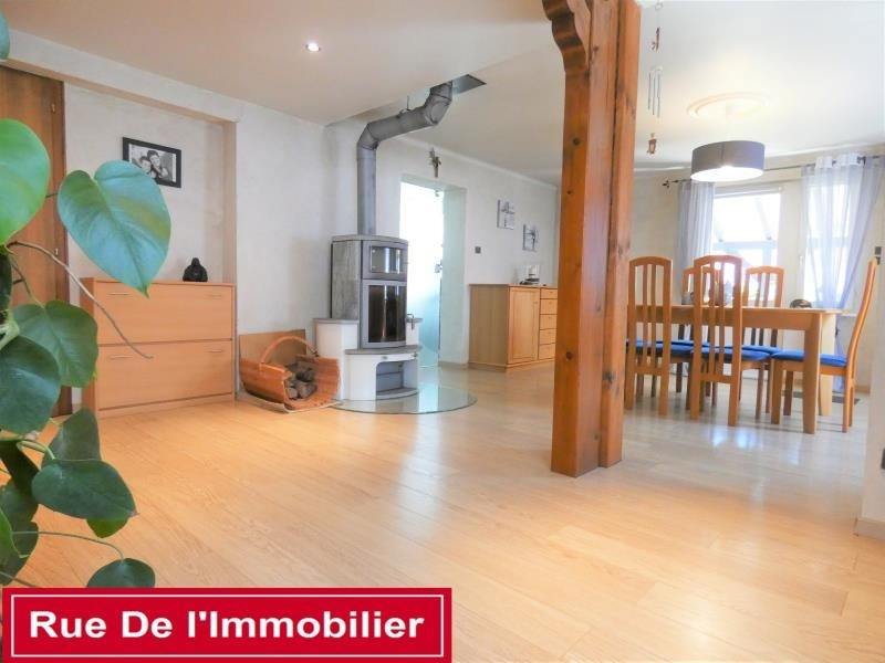 Sale house / villa Wintershouse 265 000€ - Picture 2