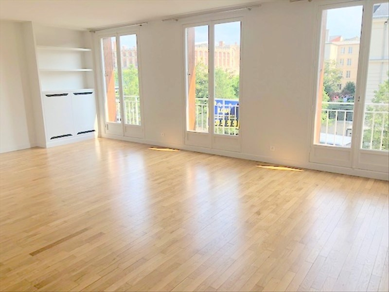 Location appartement St germain en laye 2 200€ CC - Photo 1