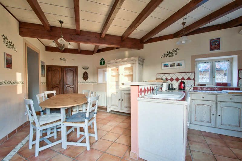 Sale house / villa Blace 349000€ - Picture 6