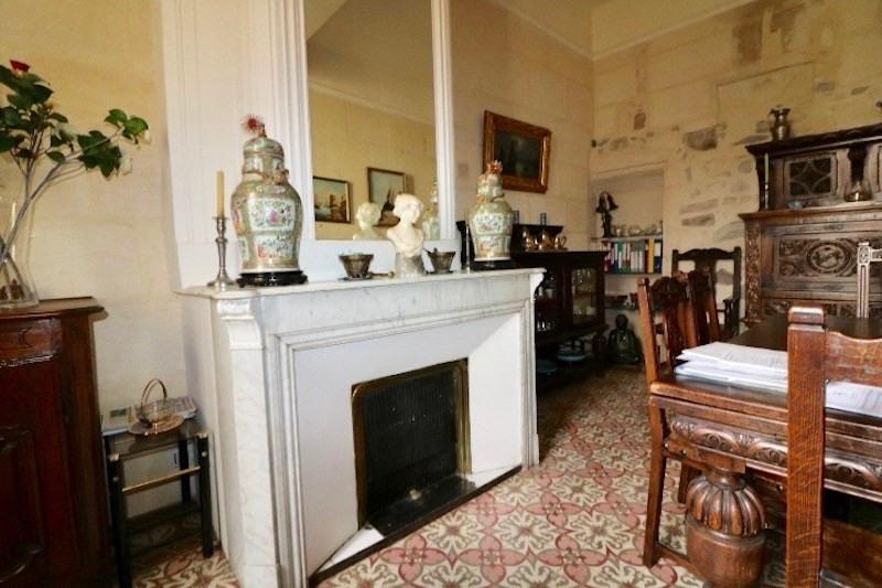 Revenda residencial de prestígio casa Arles 950000€ - Fotografia 21