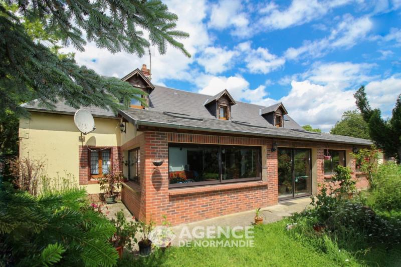 Vente maison / villa Montreuil-l'argillé 138000€ - Photo 1