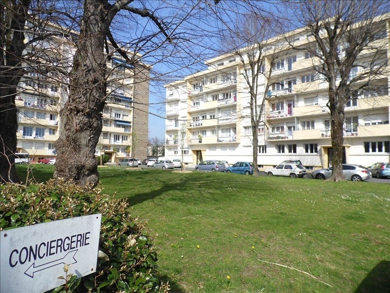 Investment property apartment Pau 30000€ - Picture 1