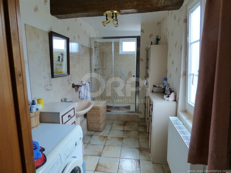 Vente maison / villa Etrepagny 174000€ - Photo 9