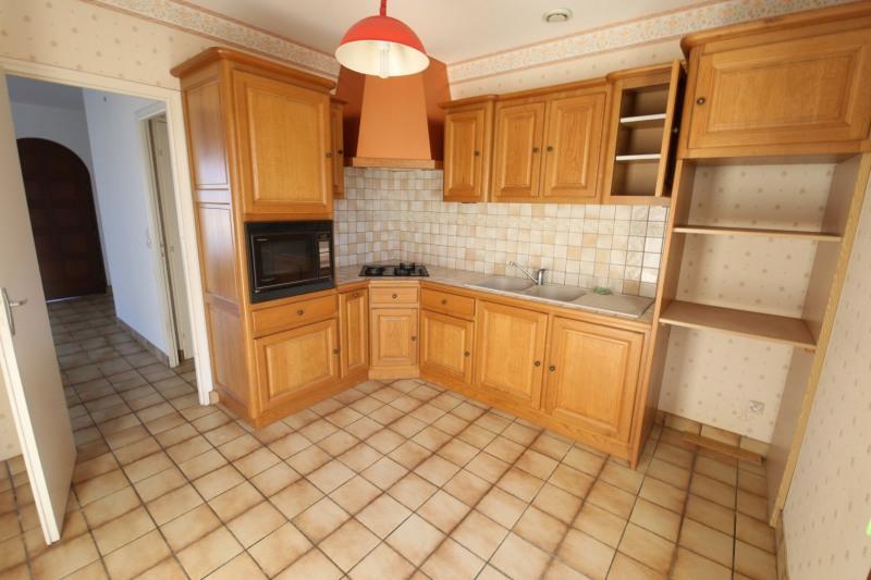 Vente maison / villa St hilaire de riez 277700€ - Photo 8