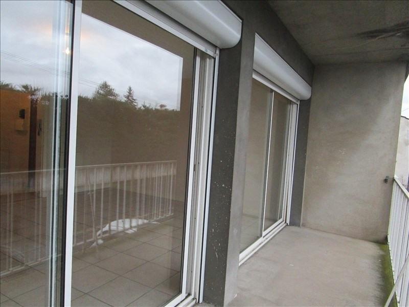 Vendita appartamento Albi 126500€ - Fotografia 7