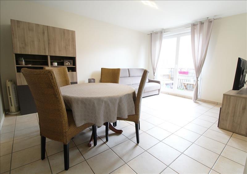 Sale apartment Maurepas 219900€ - Picture 3