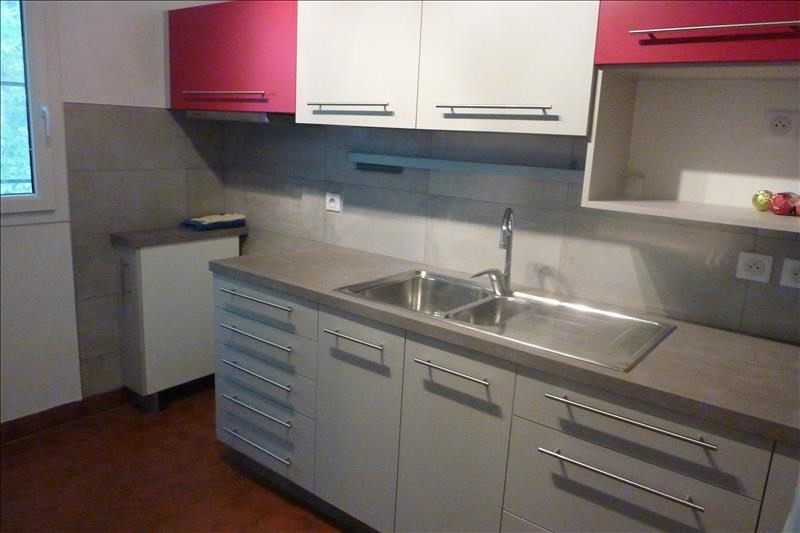 Sale apartment Bures sur yvette 312 000€ - Picture 1