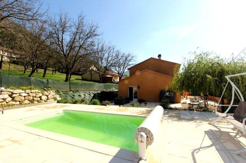 Vente maison / villa Sainte-eulalie-en-royans 255000€ - Photo 3