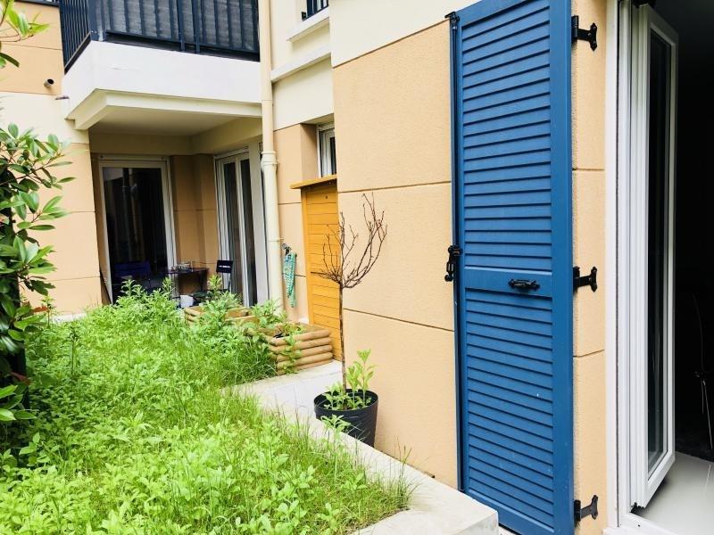 Sale apartment Franconville la garenne 273000€ - Picture 6