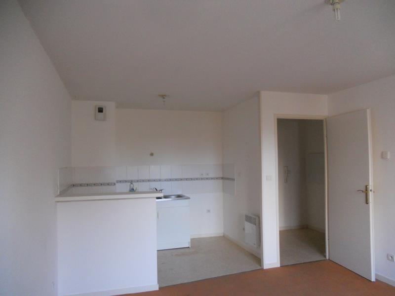 Vente appartement Poitiers 81000€ - Photo 5
