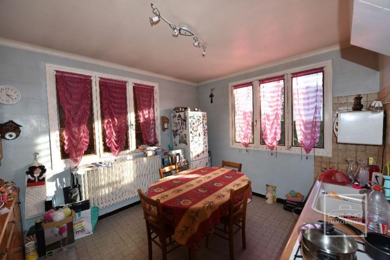 Vente de prestige maison / villa Neuville sur saone 560000€ - Photo 9