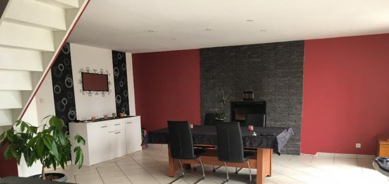 Vente maison / villa Senonnes 142000€ - Photo 1