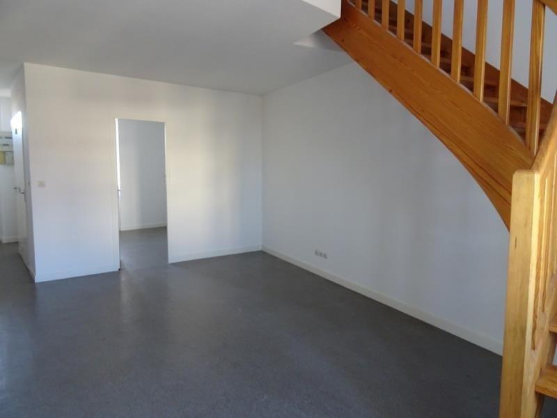 Location appartement Roanne 350€ CC - Photo 1