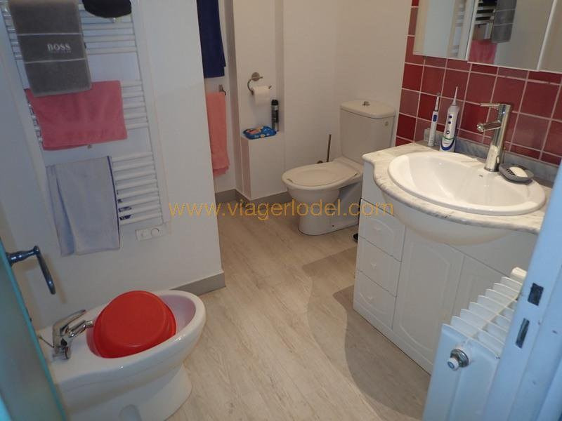 Viager appartement Vence 140 000€ - Photo 7