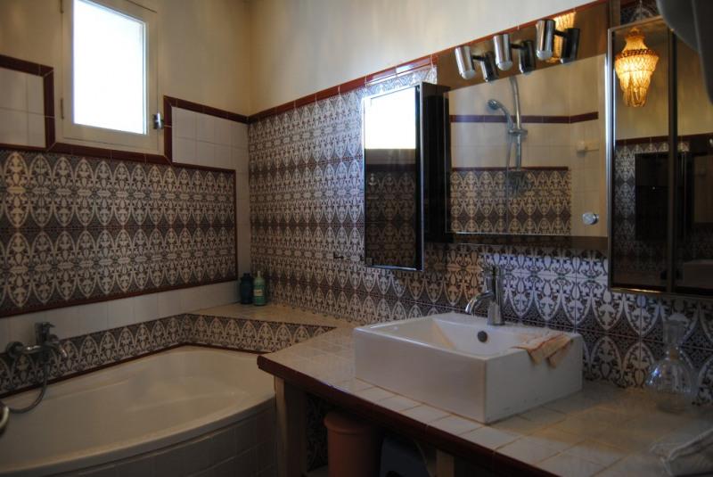 Sale house / villa Bram 160000€ - Picture 14
