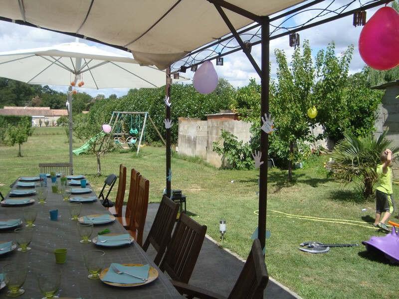 Sale house / villa Saint sixte 218000€ - Picture 10