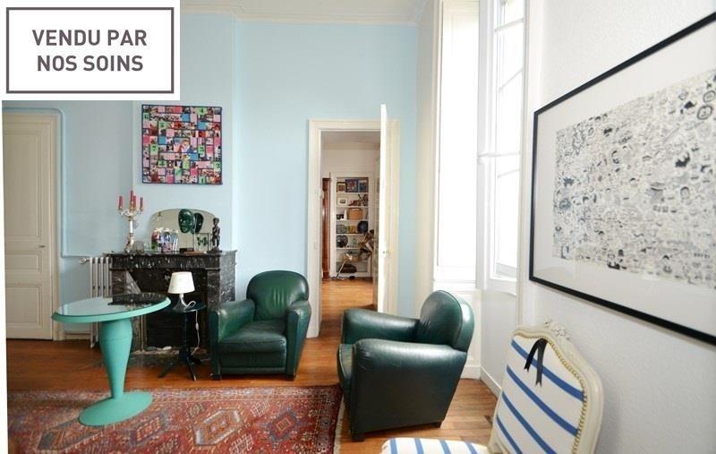 Vente appartement Nantes 375000€ - Photo 1