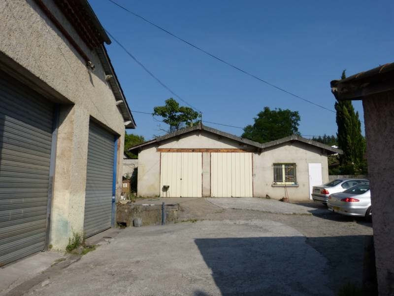 Vente local commercial Albi 79 000€ - Photo 1