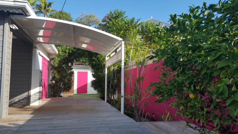 Vente de prestige maison / villa Saint leu 600000€ - Photo 7