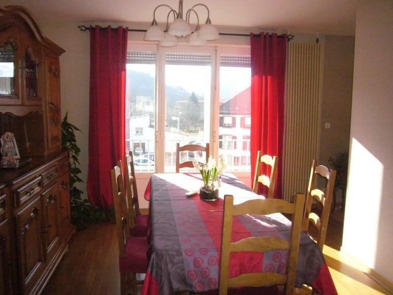 Vente appartement Saint-die 108000€ - Photo 5