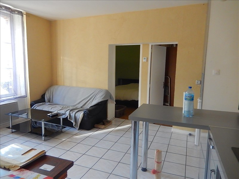 Vente appartement Nogent le roi 98 000€ - Photo 1