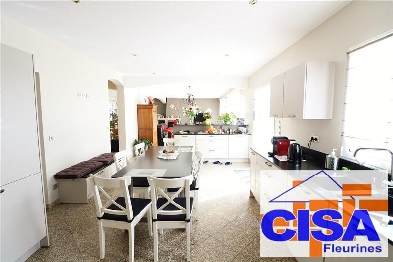 Vente maison / villa Senlis 488000€ - Photo 4